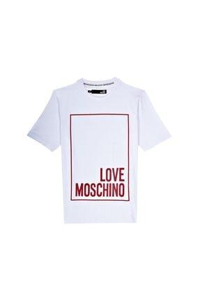 Love Moschino Erkek Moschıno T.shırt