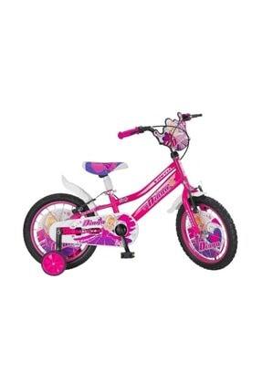 Ümit Bisiklet Ümit Mito Badkid - Dıana 16 Jant Çocuk Bisikleti 4-5-6-7-8 Yaş Çocuk Bisikleti