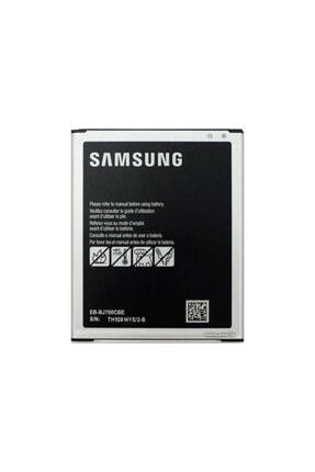 Samsung Galaxy J7 - J7 2015 - J 700 - J 700f Batarya Pil 3000 Mah