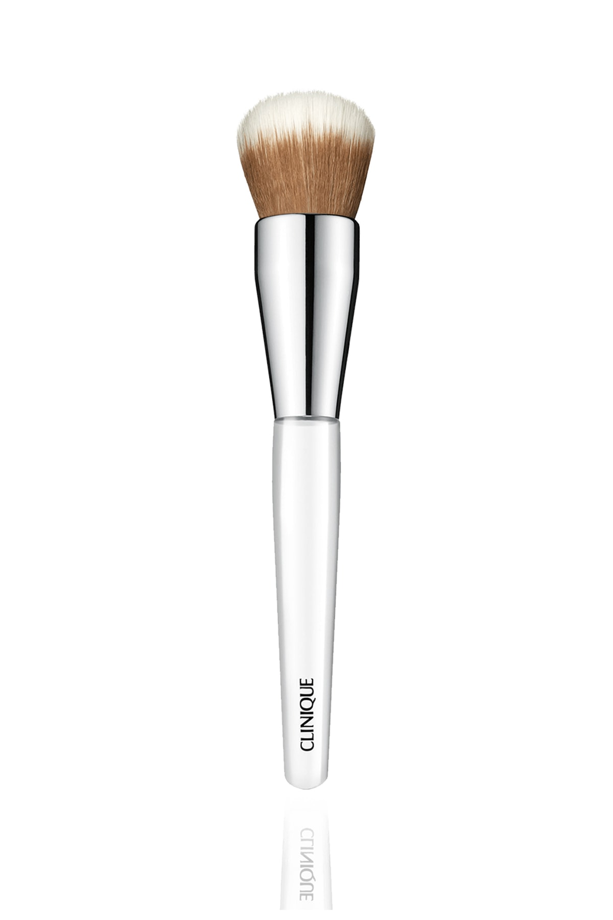 Clinique Fondöten Fırçası - Foundation Buff Brush 020714838928 1