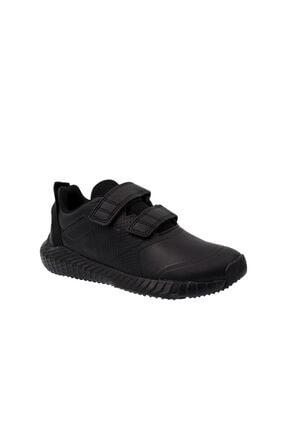 adidas Fortagym Çocuk Siyah Spor Ayakkabı (g27203)