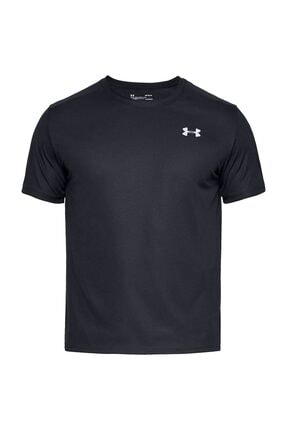 Under Armour Erkek Spor T-Shirt - UA Speed Stride Shortsleeve - 1326564-001