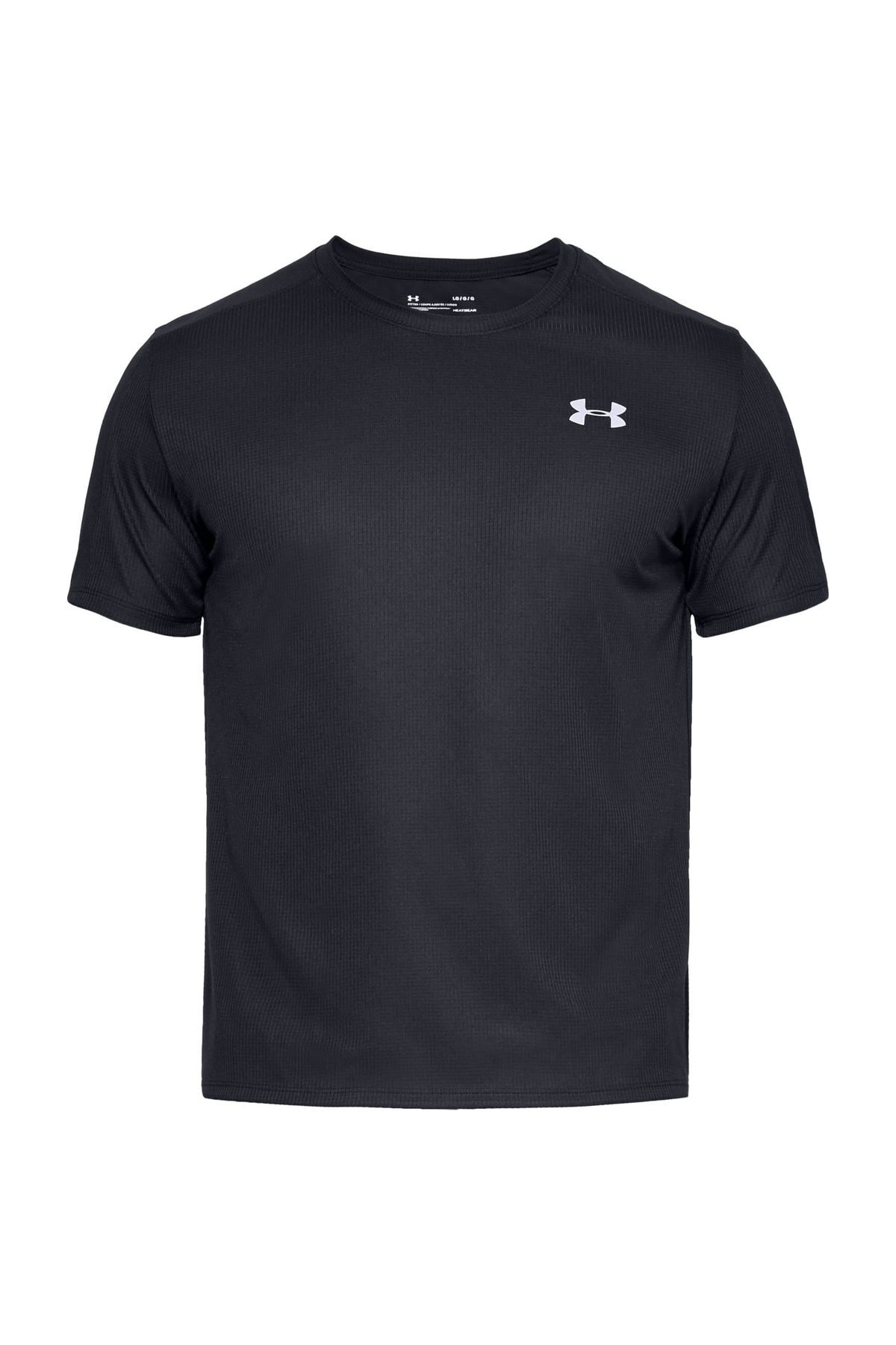 Under Armour Erkek Spor T-Shirt - UA Speed Stride Shortsleeve - 1326564-001 1