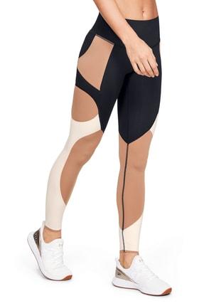 Under Armour Kadın Spor Tayt - Perpetual Interlock Legging - 1328813-270