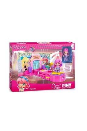 Pinypon Piny-figür Podyum Set 1307