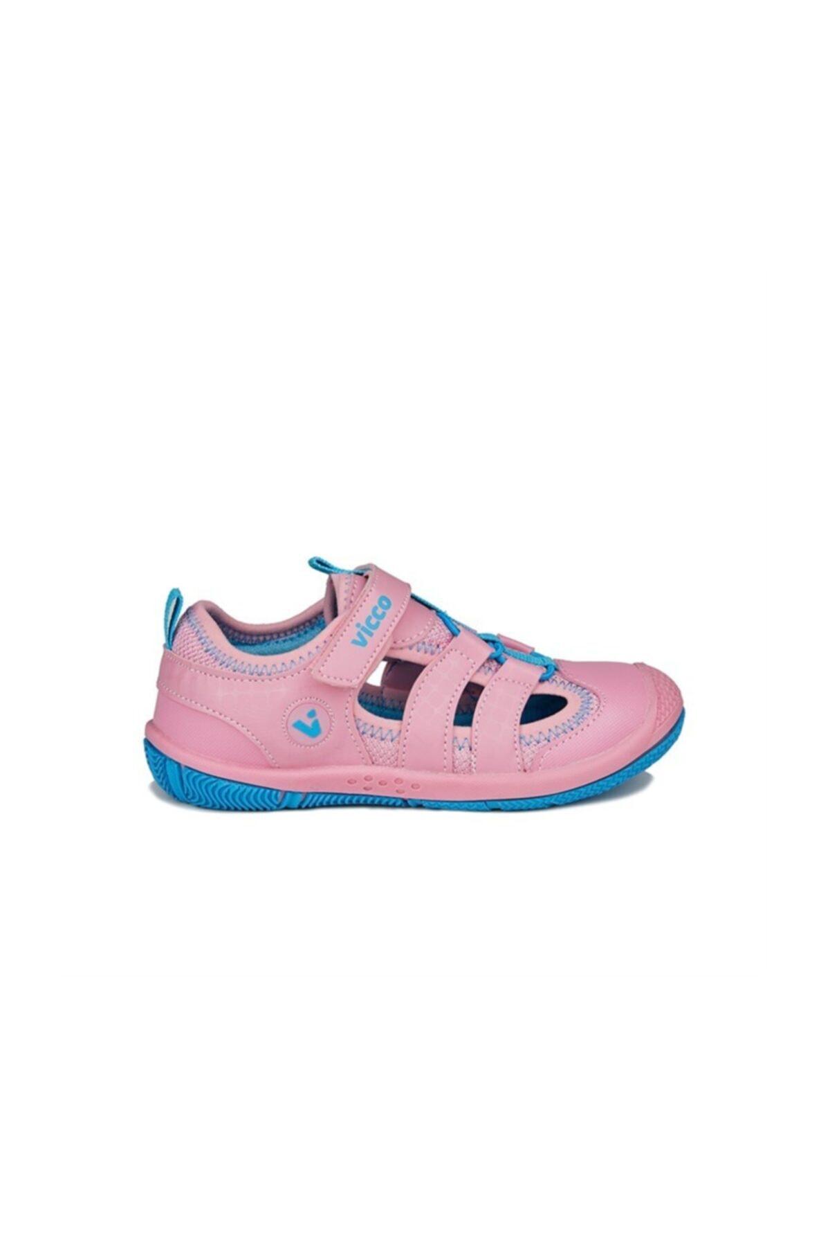 Vicco Sunny Sandalet Pembe 2