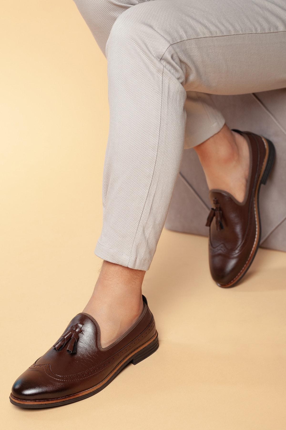 Daxtors D020 Günlük Ortopedik Erkek Ayakkabı