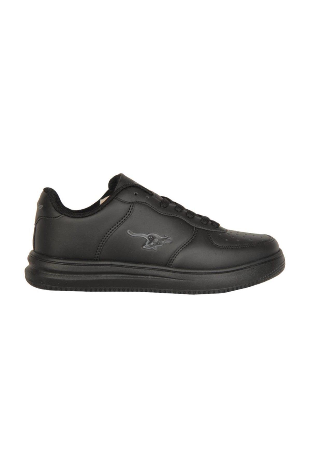 Cheta C042 Siyah Günlük Yürüyüş Kadın Spor Ayakkabı 1