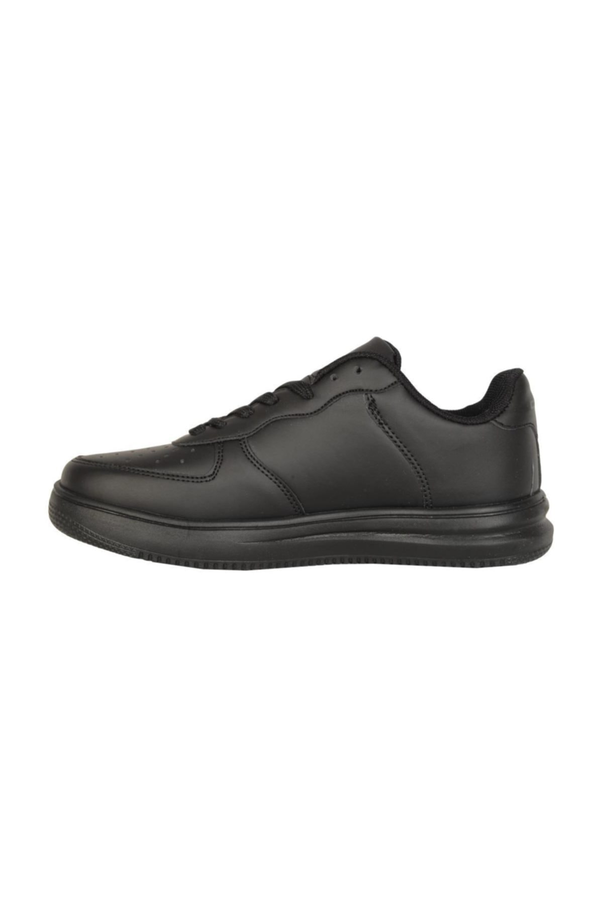 Cheta C042 Siyah Günlük Yürüyüş Kadın Spor Ayakkabı 2