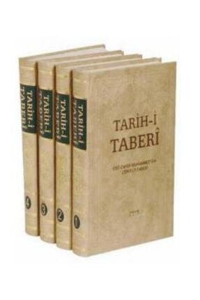 Sağlam Yayınevi Tarihi Taberi Tercümesi - Islam Tarihi (4 Cilt, Takım)-1957