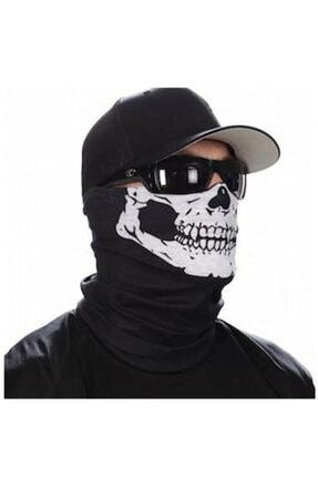 abbsee Call Of Duty Buff Maske Balaklava Kurukafa Boyunluk Motosiklet Maske