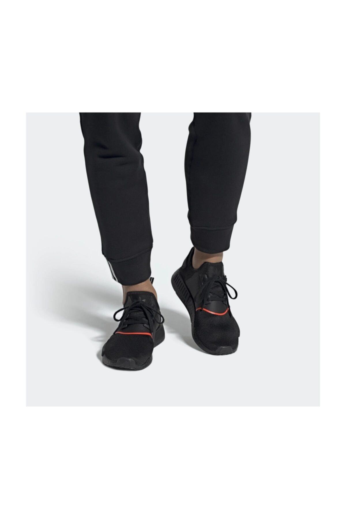 adidas Nmd R1 Kadın Günlük Spor Ayakkabı 2