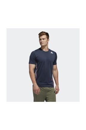 adidas Freelift 3-stripes Erkek Tişört