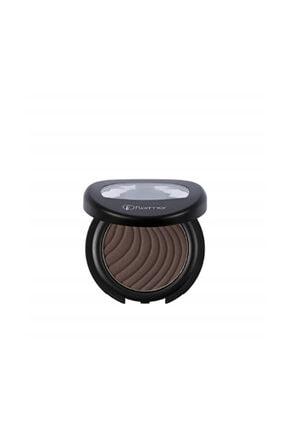 Flormar Kaş Farı - Eyebrow Shadow Dark Ash Brown 8690604242696