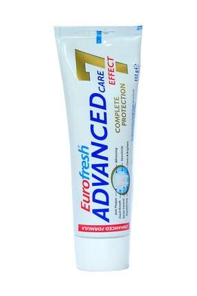 Farmasi Eurofresh Diş Macunu 7 Etkili Beyazlatıcı 112 Gr