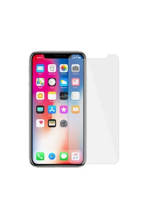Buff Iphone X Ekran Koruyucu
