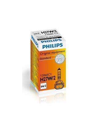 Philips H7 12v 55w Proquartz Far Ampulü Standart