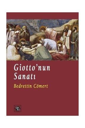 De Ki Yayınları Giotto'nun Sanatı - Bedrettin Cömert