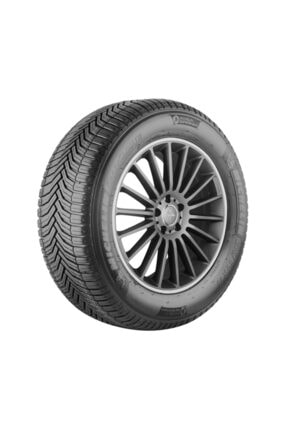 Michelin Mıchelın 235/55R19 105W Xl Tl Crossclımate Suv 4X4 4 Mevsim Lastik 2020