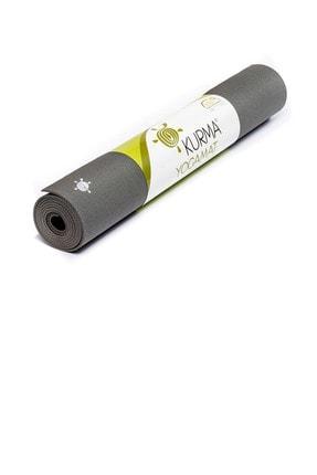 Kurma Grip Lite Profesyonel Yoga Matı 4.2 mm 185 x 66 cm