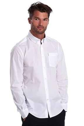 Barbour Headshaw Gömlek Beyaz