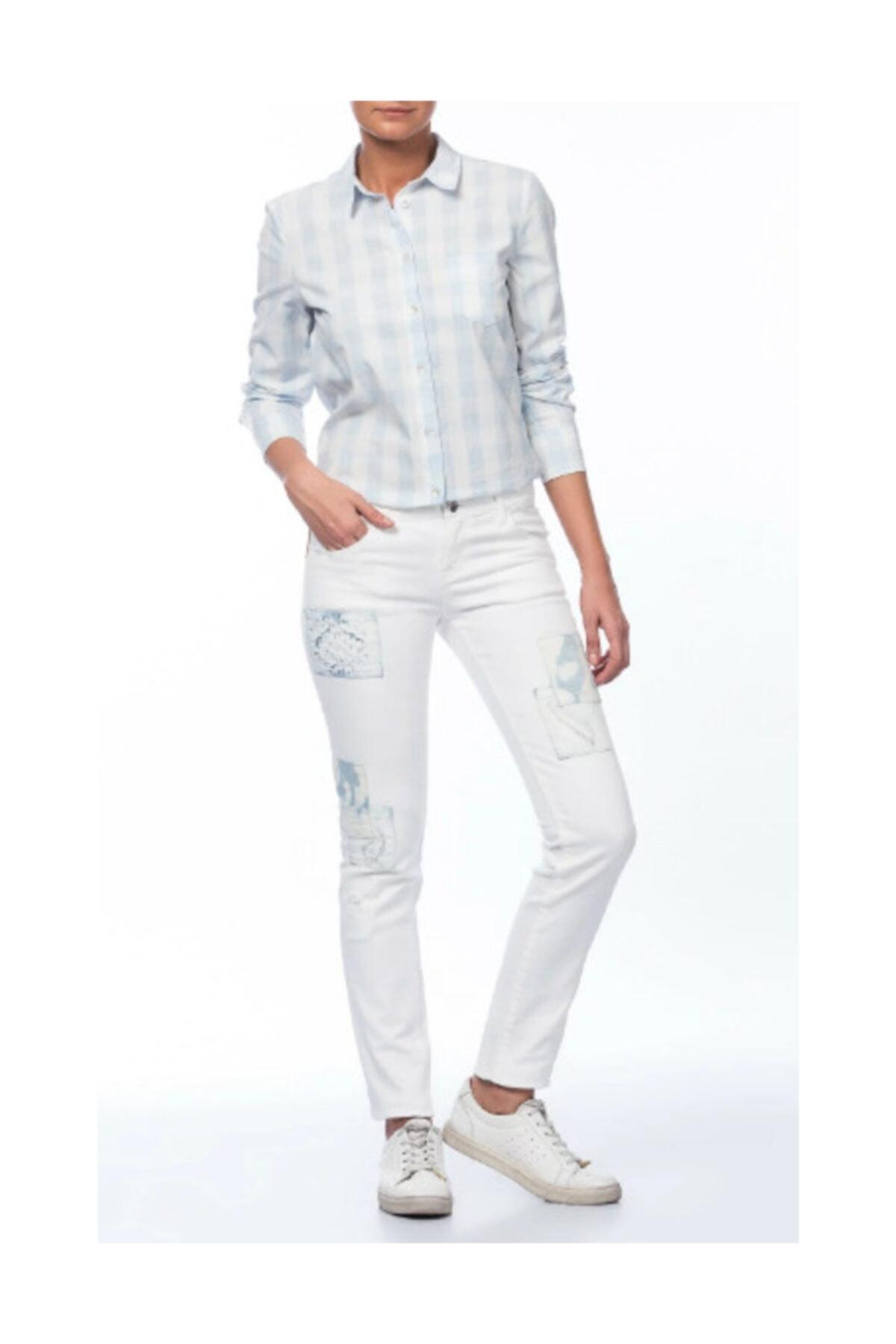 Armani Jeans Armanı Jeans Pantolon 1