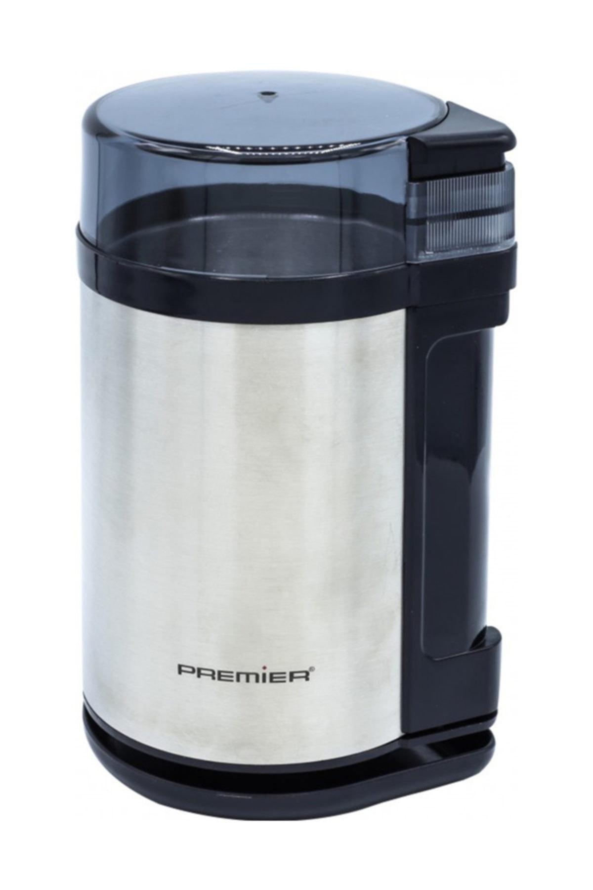 Premier Çelik Kahve ve Baharat Öğütücü Prg-266 1
