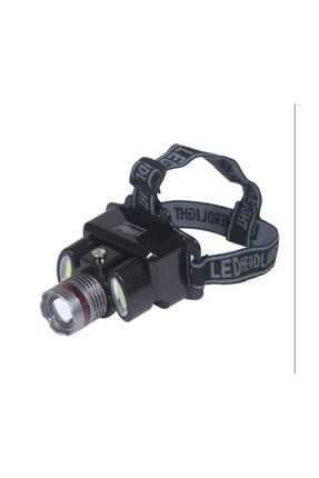 Panther Pt-5910 Pompalı Zoom Ledli Kafa Lambası