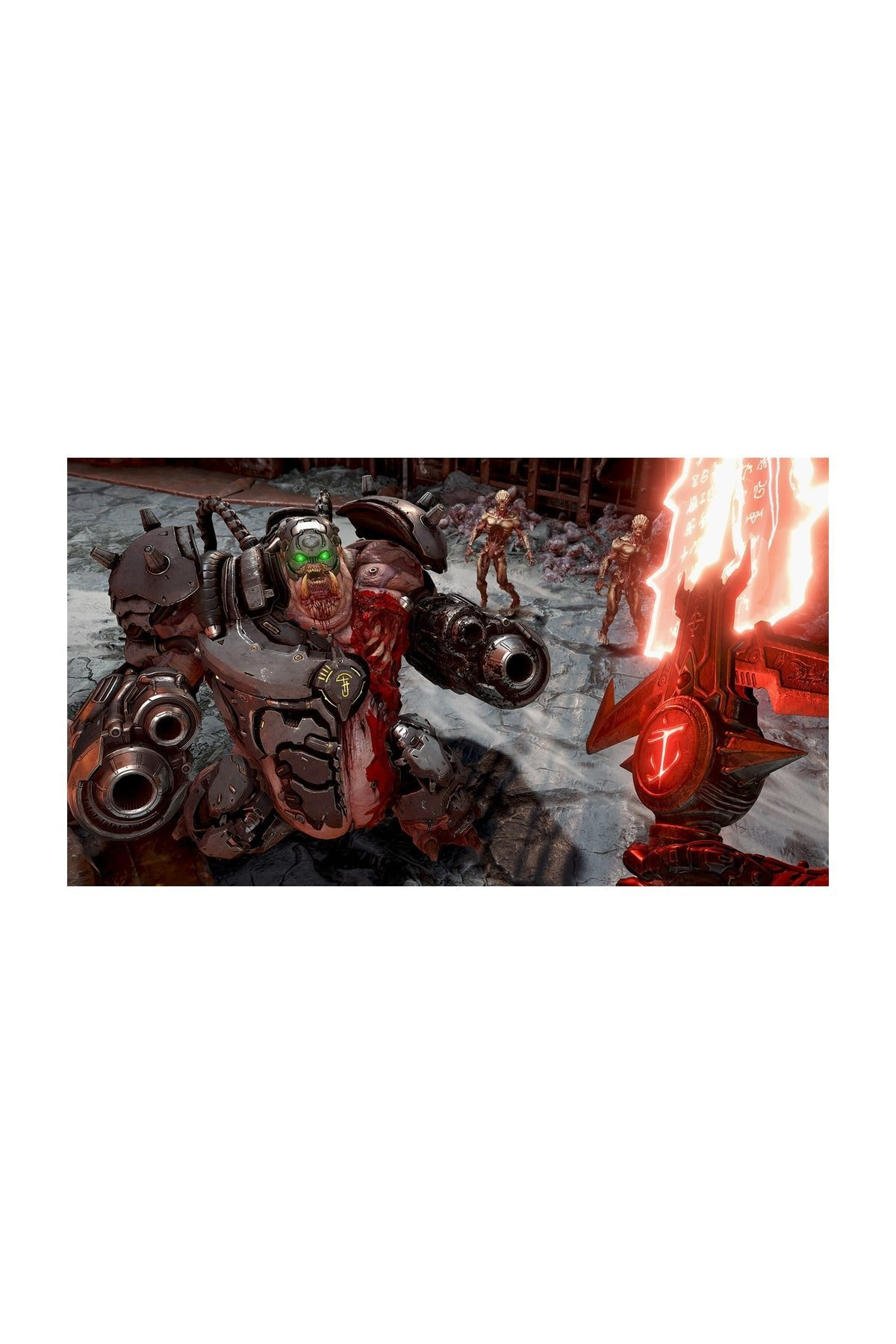 BETHESDA Doom Eternal Xbox One Oyun 2