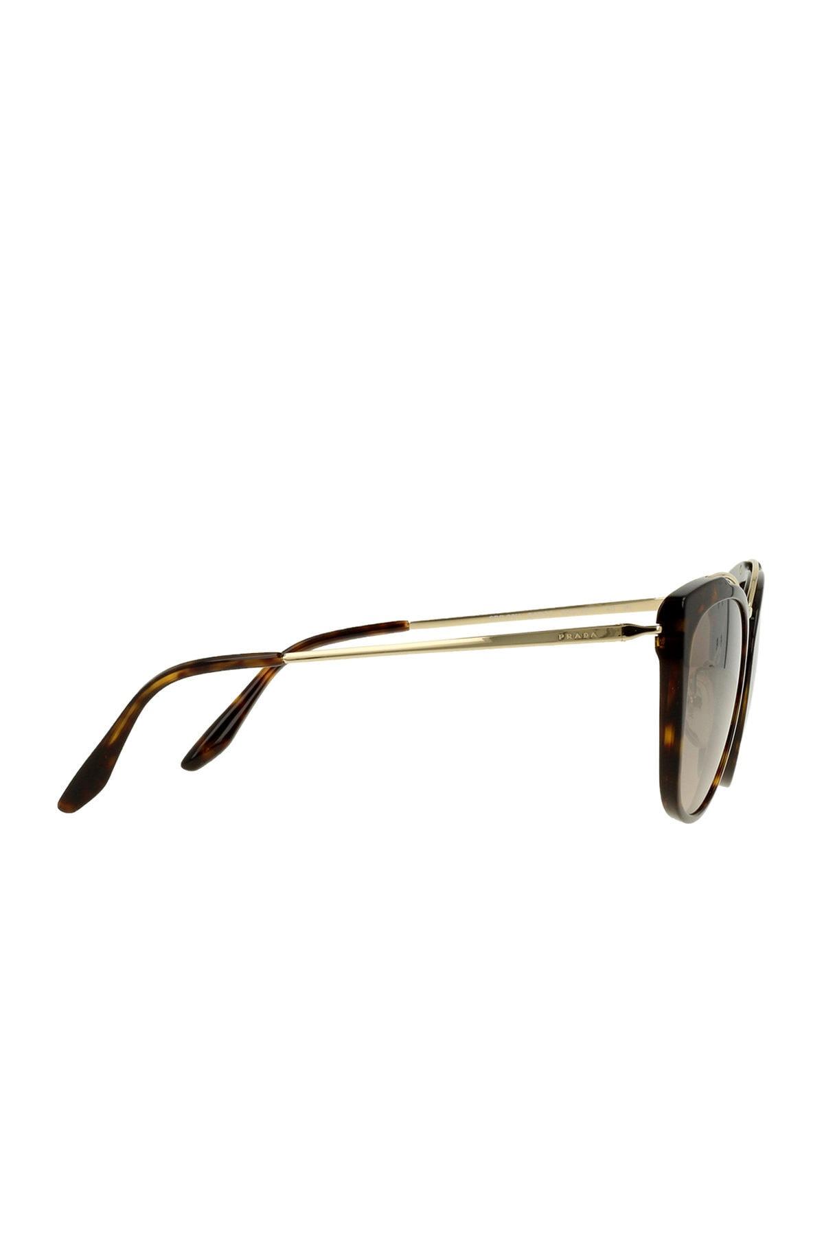 Prada Kadın Güneş Gözlüğü GU034677 2