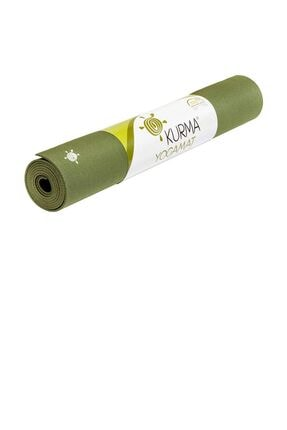 Kurma Grip Lite Profesyonel Pilates Yoga Matı 4.2 mm 185X66 cm