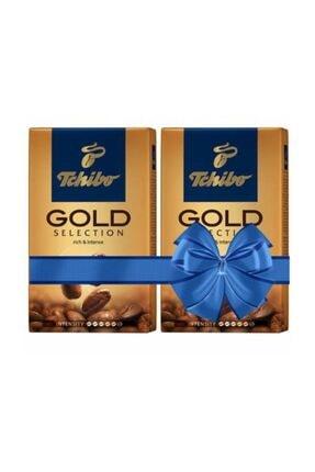 Tchibo Gold Selection Öğütülmüş Filtre Kahve 500 Gr (2x250gr)