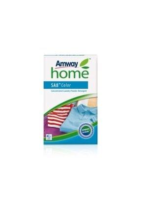 Amway Color Konsantre Toz Çamaşır Deterjanı Home™ Sa8 3 Kg