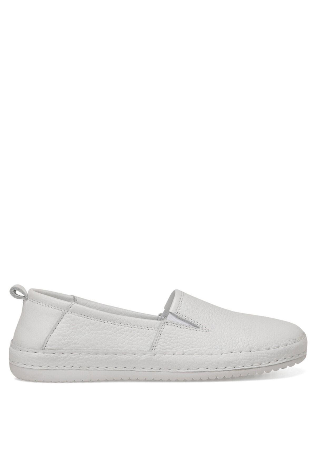 Nine West TISO Beyaz Kadın Günlük Ayakkabı 100526809 2