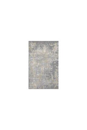 Vivense Almira Halı 105 Grey Gold-100x200