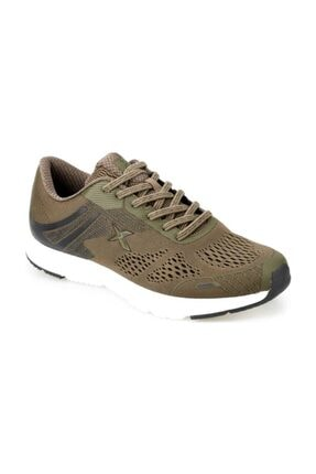Kinetix GAIA Haki Erkek Koşu Ayakkabısı 100354937