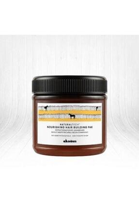 Davines Nourishing Hair Building Pak 250 Ml- Yapılandırıcı Saç Bakım Maskesi Dv007171308