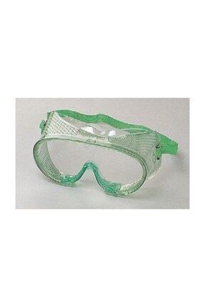 Max Safety Se1126 Şeffaf Iş Gözlüğü