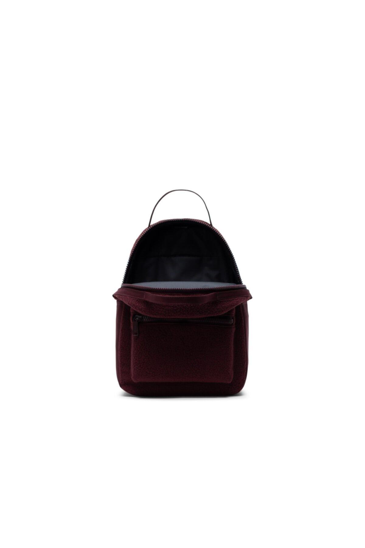 Herschel Supply Co. Nova Small Sherpa Plum Sırt Çantası 2