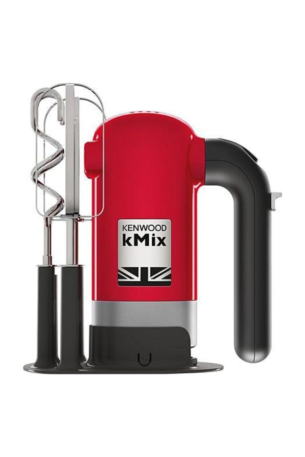 DELONGHİ Kenwood HMX750RD Mikser 1