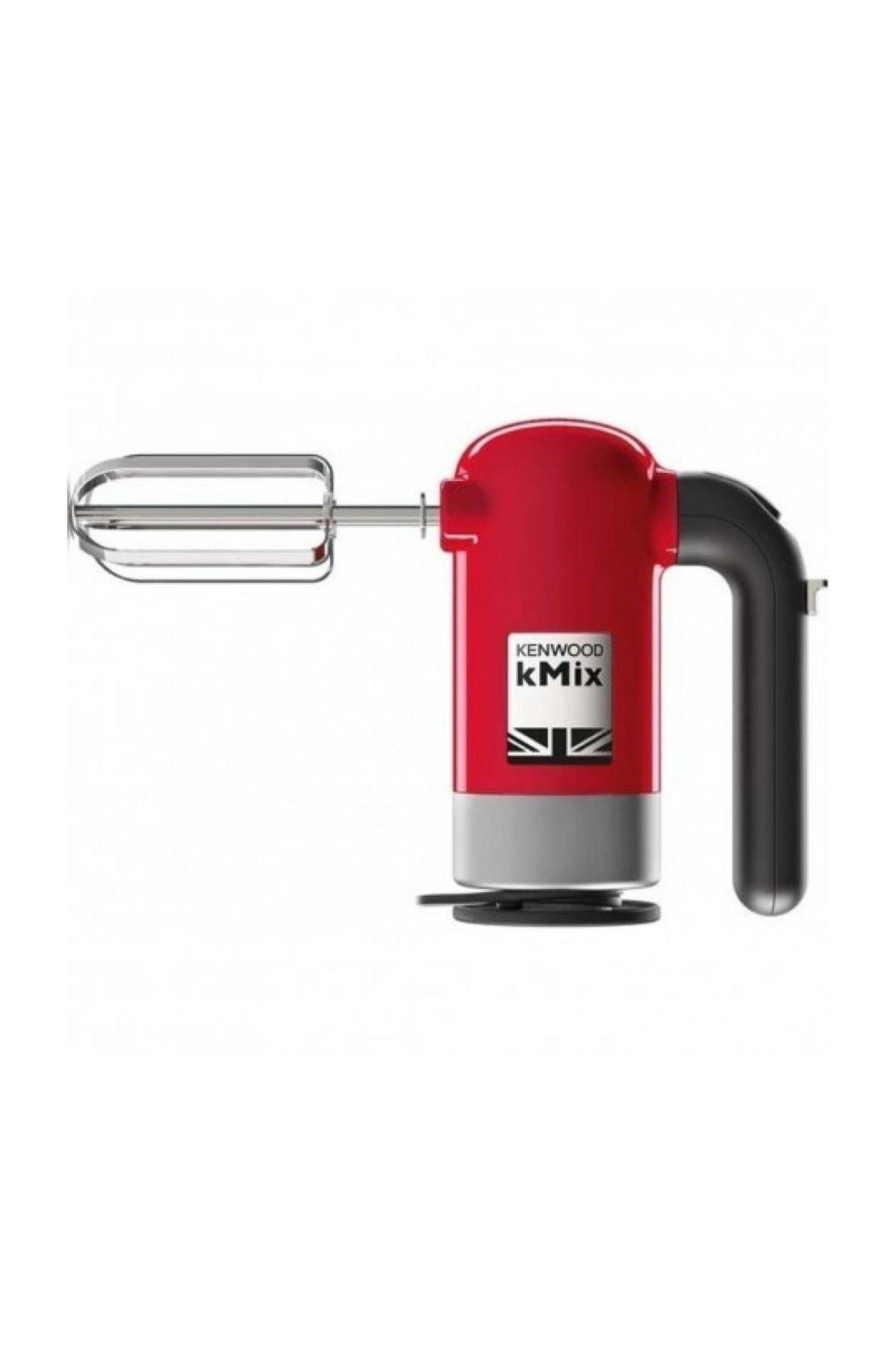 DELONGHİ Kenwood HMX750RD Mikser 2