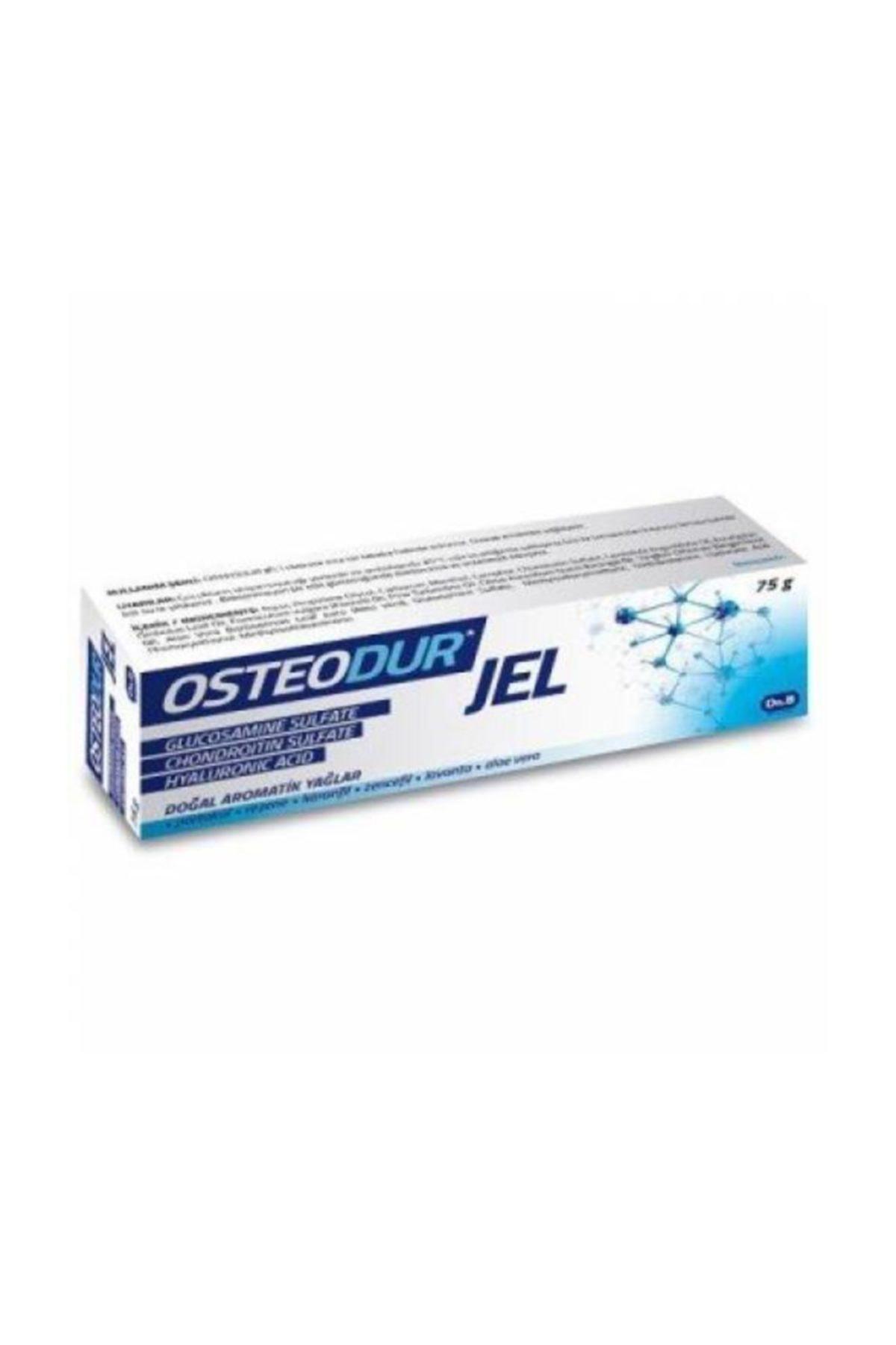 Osteocare Osteodur Jel 75 Gr 1