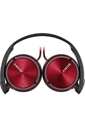 Sony MDR-ZX310APR Kırmızı-Siyah Kulak Üstü Kulaklık