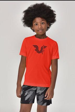 bilcee Erkek Çocuk Kırmızı Tişört GS 8143