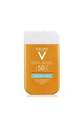 Vichy Ideal Soleil Spf 50 Ultra Light Fresh 30 Ml Vic156449