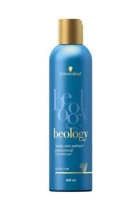 Beology Nemlendirici Saç Bakım Kremi 400 ml