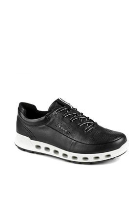 Ecco Kadın Black Oxford Ayakkabı 2ECCW2018034