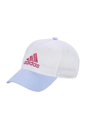 adidas LK GRAPHIC CAP Beyaz Erkek Çocuk Şapka 100584521