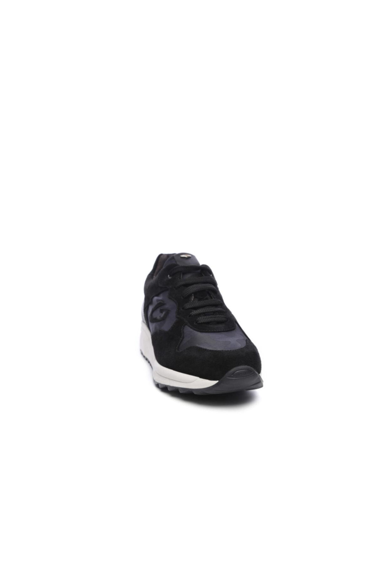 ALBERTO GUARDIANI Kadın Derı Spor Ayakkabı 685 61471c Bn Ayk 2