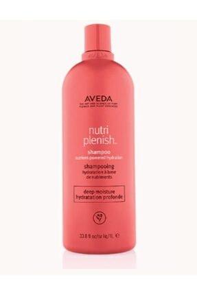 Aveda Nutriplenish™ Shampoo Deep Moisture Şampuan 1 Litre